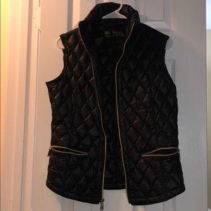 Michael Kors light weight vest